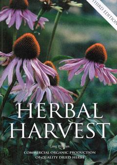 Herbal Harvest by Greg Whitten