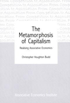 Metamorphosis of Capitalism