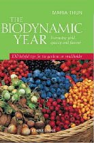 The Biodynamic Year by Maria Thun